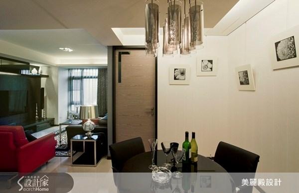 25坪新成屋(5年以下)_現代風案例圖片_美麗殿設計_美麗殿_12之21