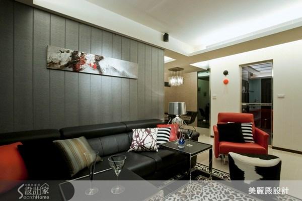 25坪新成屋(5年以下)_現代風案例圖片_美麗殿設計_美麗殿_12之7