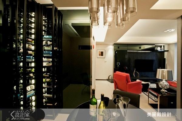 25坪新成屋(5年以下)_現代風案例圖片_美麗殿設計_美麗殿_12之14