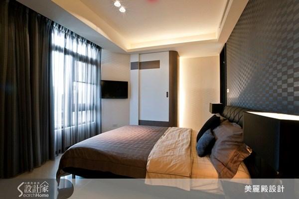 25坪新成屋(5年以下)_現代風案例圖片_美麗殿設計_美麗殿_12之31