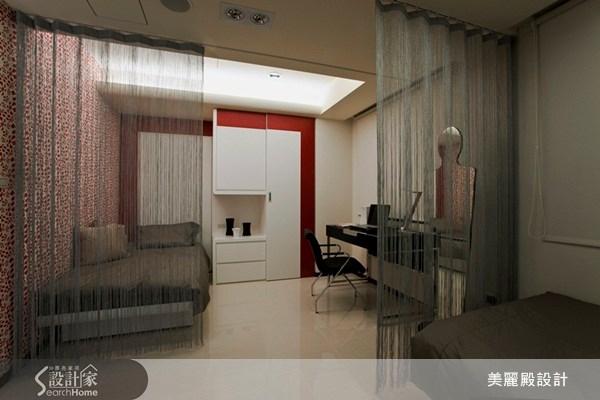 25坪新成屋(5年以下)_現代風案例圖片_美麗殿設計_美麗殿_12之18
