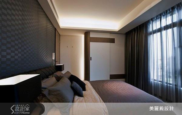 25坪新成屋(5年以下)_現代風案例圖片_美麗殿設計_美麗殿_12之25