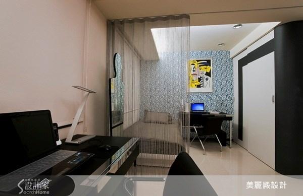 25坪新成屋(5年以下)_現代風案例圖片_美麗殿設計_美麗殿_12之19