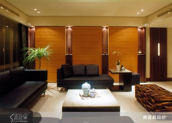 100坪新成屋(5年以下)_奢華風案例圖片_美麗殿設計_美麗殿_17之2