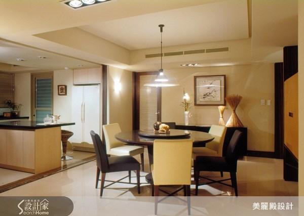 100坪新成屋(5年以下)_奢華風案例圖片_美麗殿設計_美麗殿_17之4