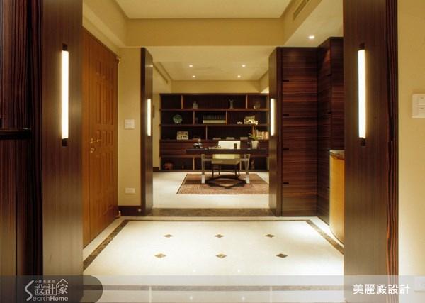 100坪新成屋(5年以下)_奢華風案例圖片_美麗殿設計_美麗殿_17之5