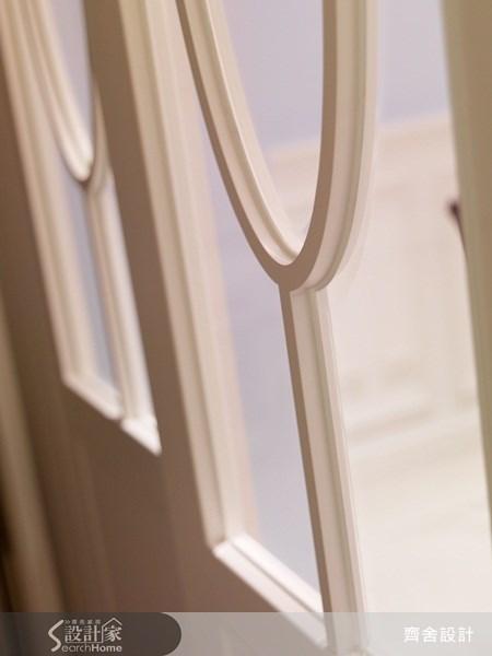 55坪新成屋(5年以下)_新古典走廊案例圖片_齊舍設計事務所_齊舍_08之13