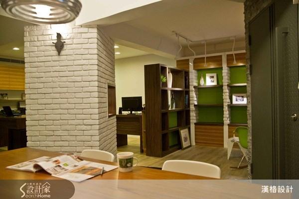 30坪老屋(16~30年)_鄉村風案例圖片_漢格空間設計_漢格_06之6
