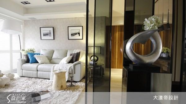 40坪新成屋(5年以下)_美式風案例圖片_大漾帝國際室內裝修有限公司_大漾帝_12之13