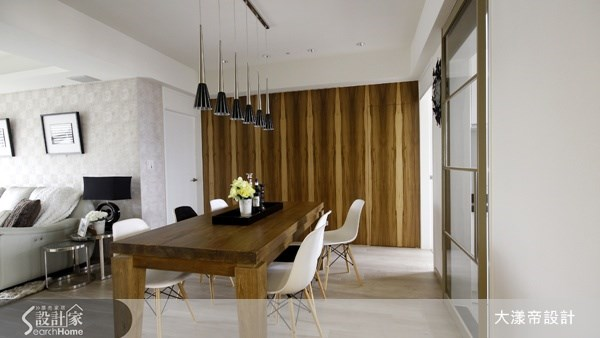 40坪新成屋(5年以下)_美式風案例圖片_大漾帝國際室內裝修有限公司_大漾帝_12之14