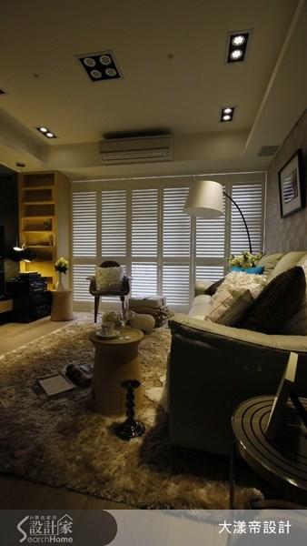 40坪新成屋(5年以下)_美式風案例圖片_大漾帝國際室內裝修有限公司_大漾帝_12之12