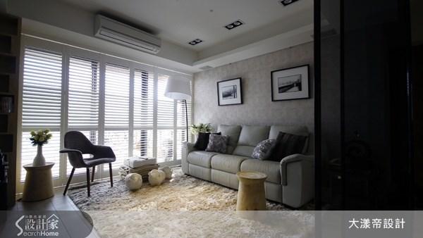 40坪新成屋(5年以下)_美式風案例圖片_大漾帝國際室內裝修有限公司_大漾帝_12之3