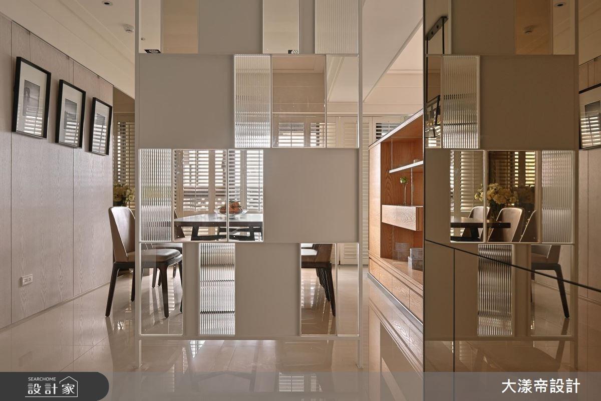 43坪新成屋(5年以下)_現代風案例圖片_大漾帝國際室內裝修有限公司_大漾帝_14之2