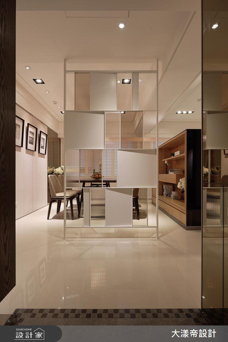 43坪新成屋(5年以下)_現代風案例圖片_大漾帝國際室內裝修有限公司_大漾帝_14之1