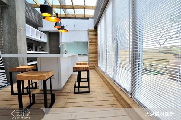 11坪新成屋(5年以下)_混搭風餐廳案例圖片_大湖森林室內設計_大湖森林_15之4