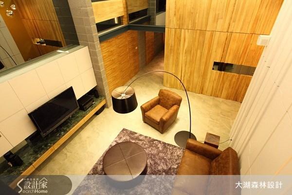 109坪中古屋(5~15年)_休閒風客廳案例圖片_大湖森林室內設計_大湖森林_16之3