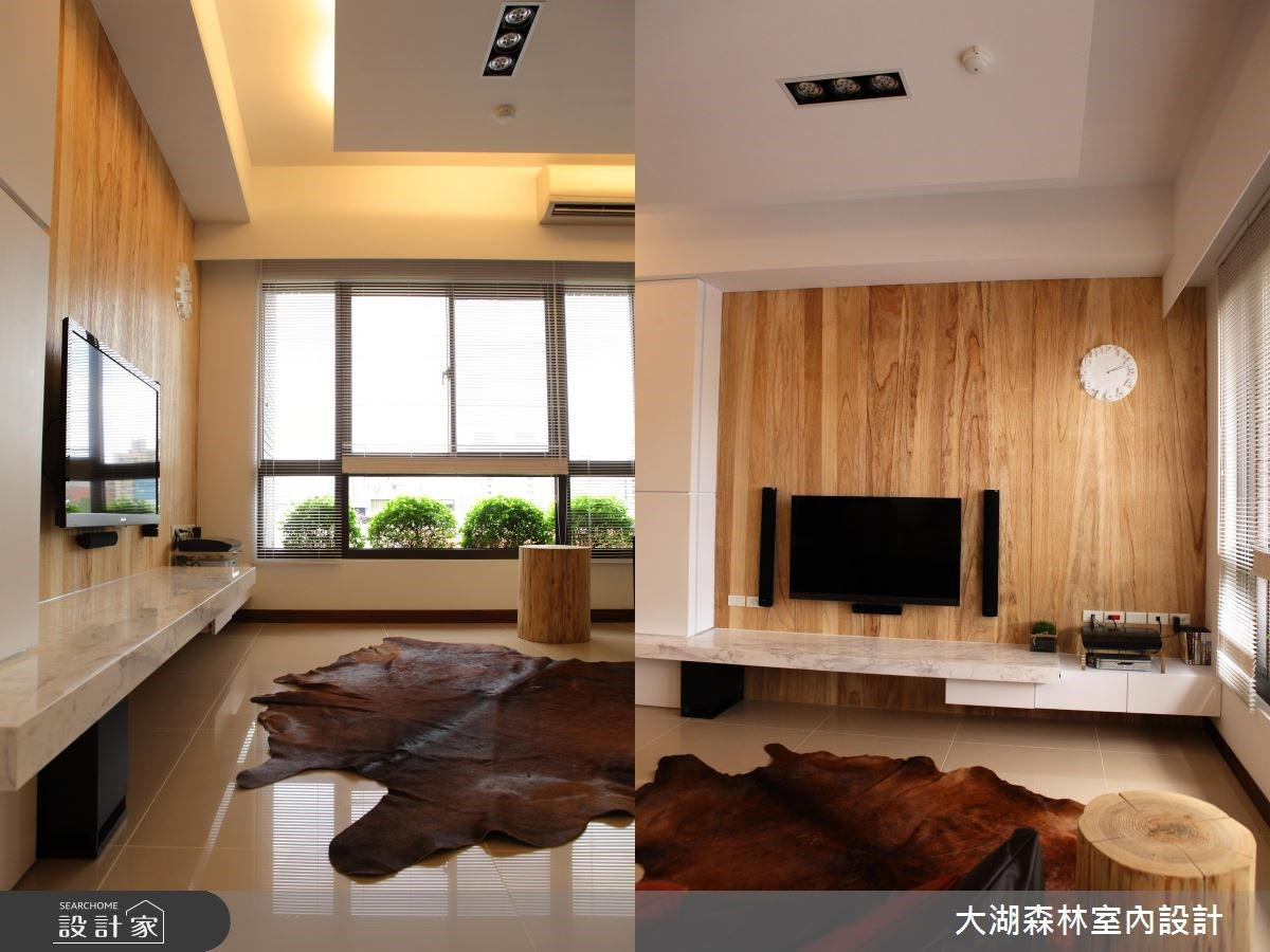 25坪新成屋(5年以下)_北歐風案例圖片_大湖森林室內設計_大湖森林_17之2