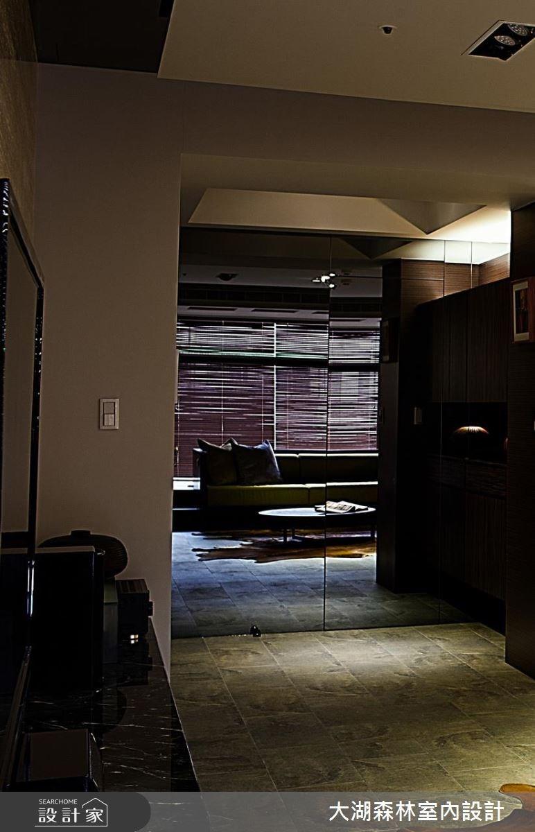 55坪新成屋(5年以下)_奢華風案例圖片_大湖森林室內設計_大湖森林_19之4