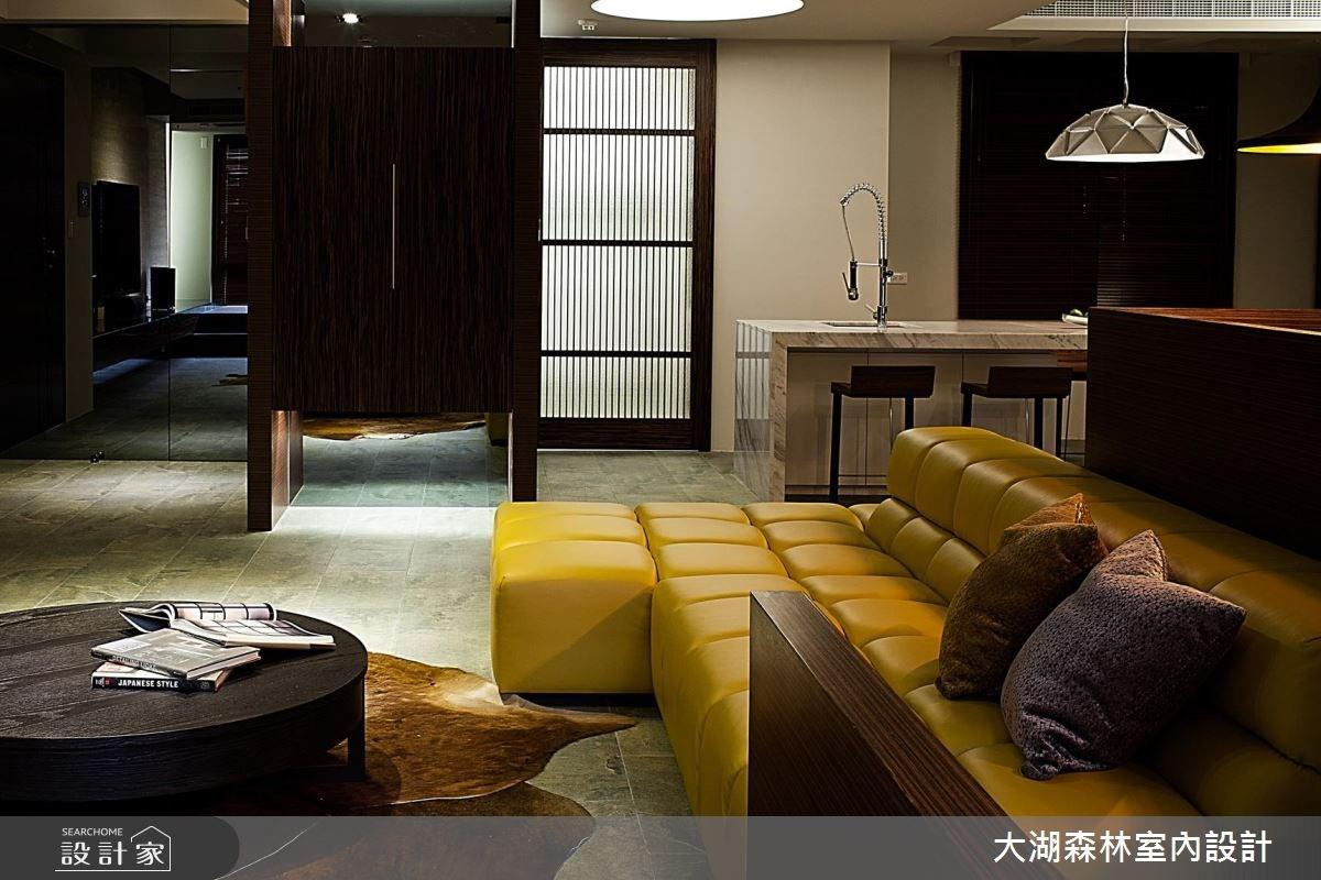 55坪新成屋(5年以下)_奢華風案例圖片_大湖森林室內設計_大湖森林_19之3