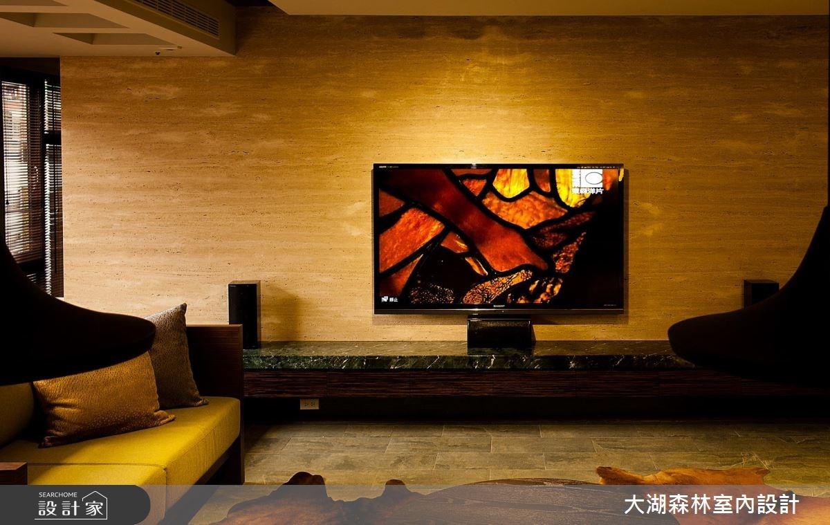 55坪新成屋(5年以下)_奢華風案例圖片_大湖森林室內設計_大湖森林_19之2