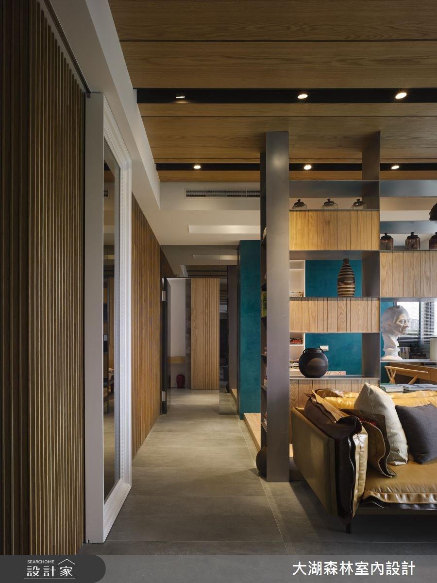 新成屋(5年以下)_現代風客廳案例圖片_大湖森林室內設計_大湖森林_24之1