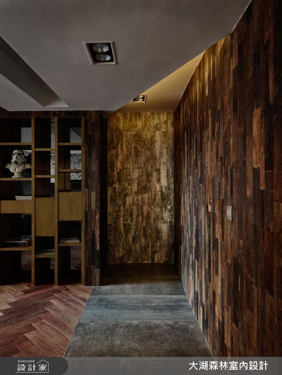 55坪新成屋(5年以下)_新中式風案例圖片_大湖森林室內設計_大湖森林_25之2