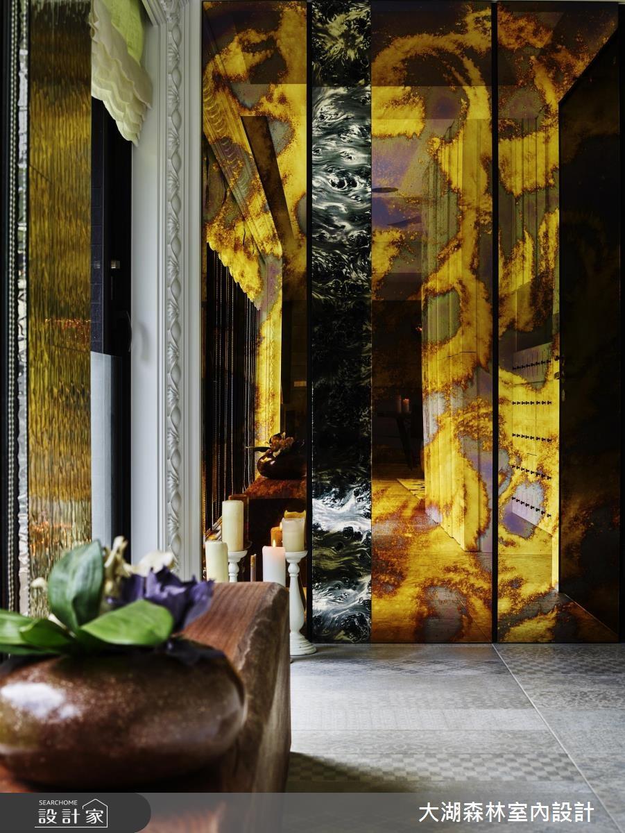 50坪新成屋(5年以下)_混搭風案例圖片_大湖森林室內設計_大湖森林_28之1