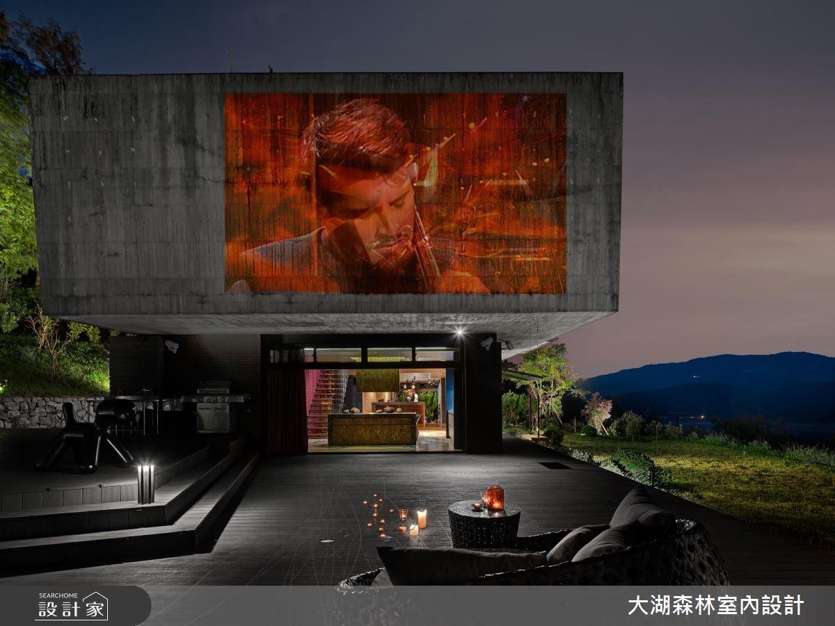 94坪老屋(16~30年)_簡約風案例圖片_大湖森林室內設計_大湖森林_30之1