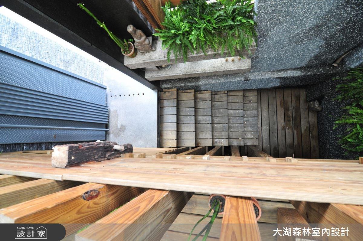 40坪中古屋(5~15年)_混搭風商業空間案例圖片_大湖森林室內設計_大湖森林_02之4