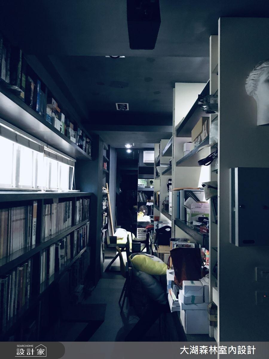 40坪中古屋(5~15年)_混搭風案例圖片_大湖森林室內設計_大湖森林_02之35