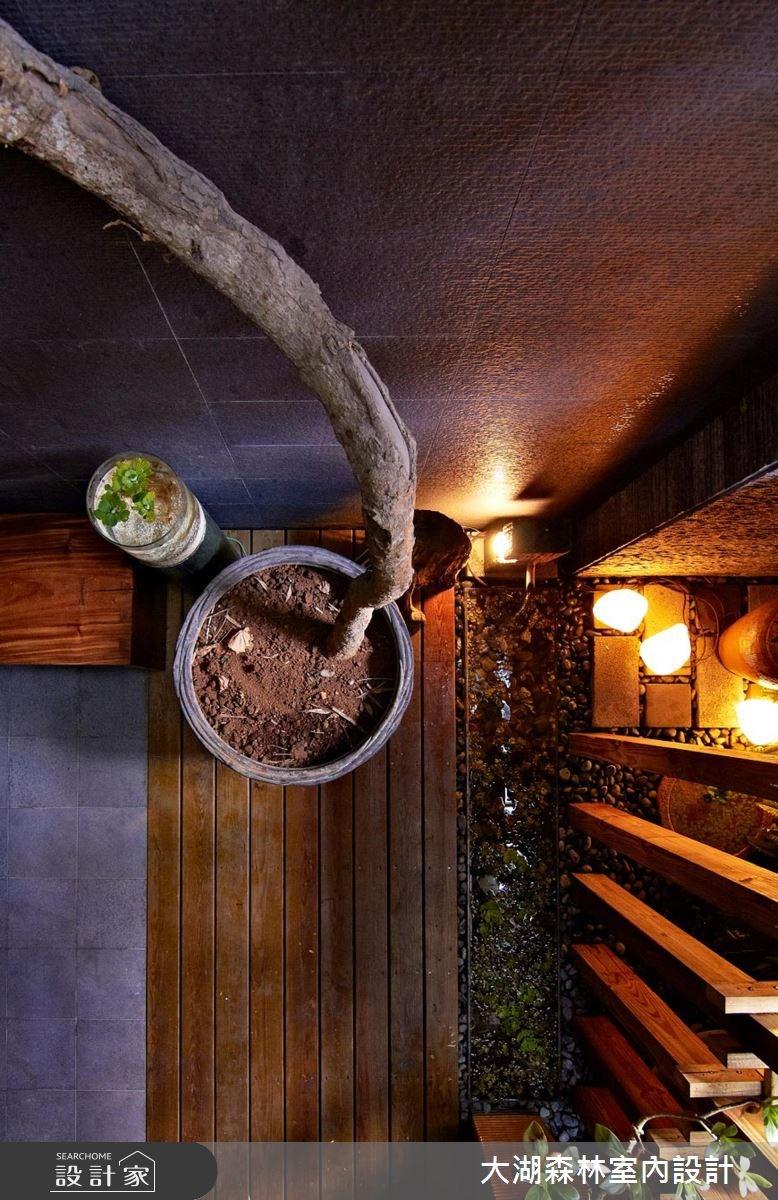 40坪中古屋(5~15年)_混搭風商業空間案例圖片_大湖森林室內設計_大湖森林_02之23