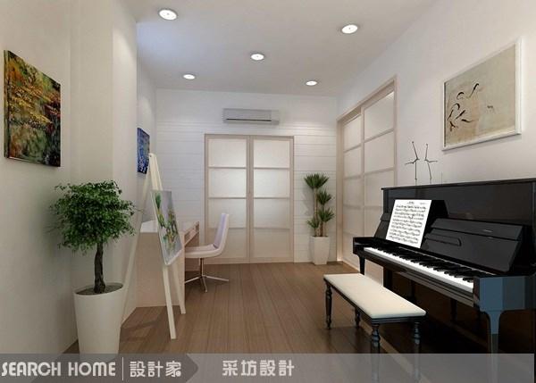 90坪新成屋(5年以下)_現代風案例圖片_采坊室內設計_采坊_08之8