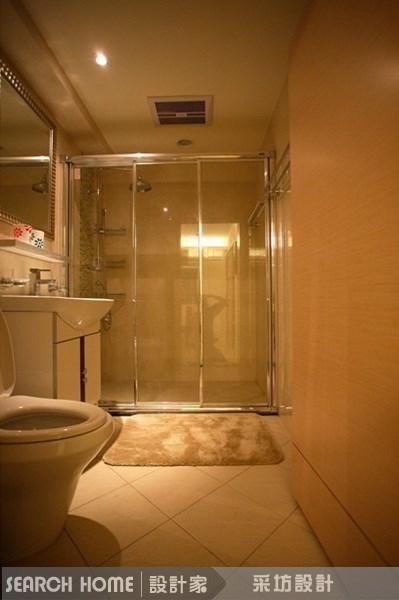 42坪老屋(16~30年)_混搭風案例圖片_采坊室內設計_采坊_10之3