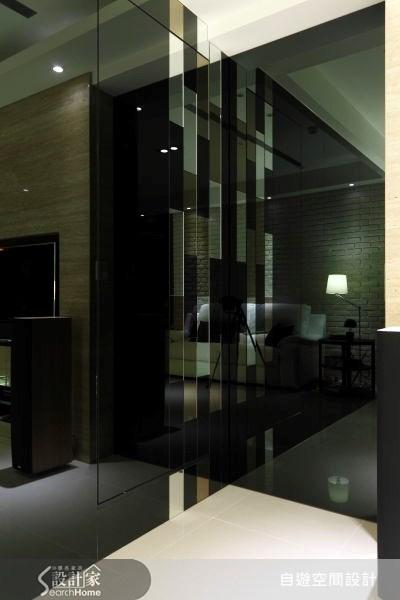 26坪中古屋(5~15年)_工業風案例圖片_自遊空間設計_自遊空間_11之1