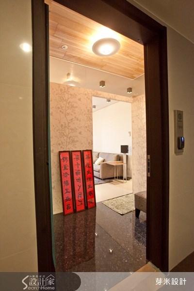 45坪新成屋(5年以下)_混搭風案例圖片_芽米空間設計_芽米_30之1