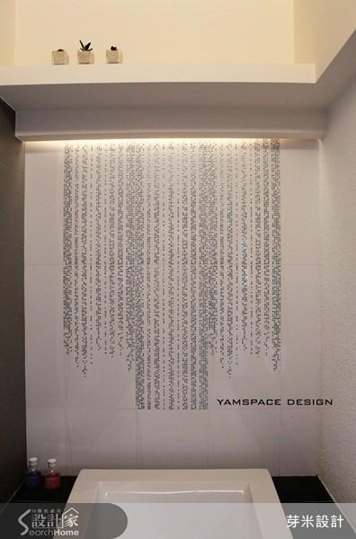 13坪中古屋(5~15年)_現代風案例圖片_芽米空間設計_芽米_31之14