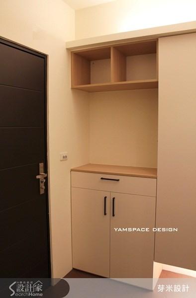 13坪中古屋(5~15年)_現代風案例圖片_芽米空間設計_芽米_31之1