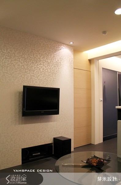 13坪中古屋(5~15年)_現代風案例圖片_芽米空間設計_芽米_31之4