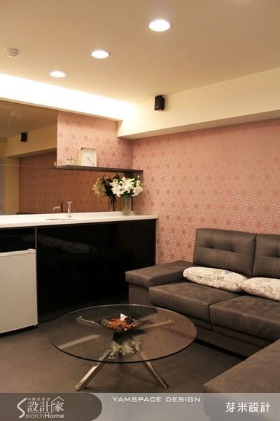 13坪中古屋(5~15年)_現代風案例圖片_芽米空間設計_芽米_31之6