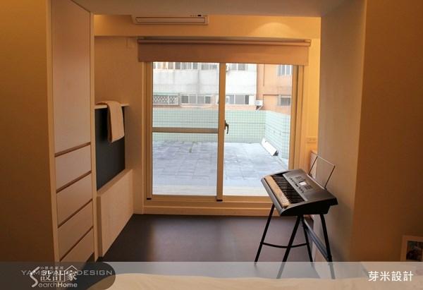 13坪中古屋(5~15年)_現代風案例圖片_芽米空間設計_芽米_31之9