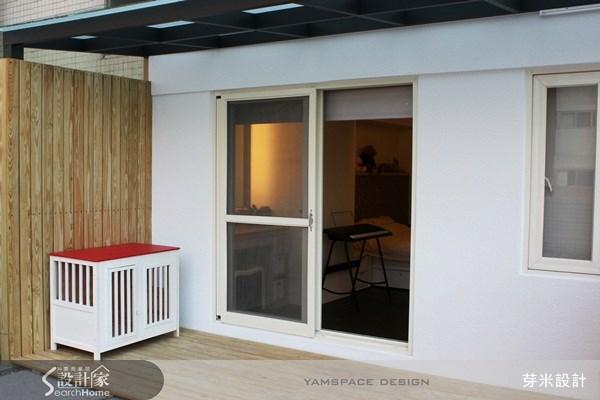 13坪中古屋(5~15年)_現代風案例圖片_芽米空間設計_芽米_31之10