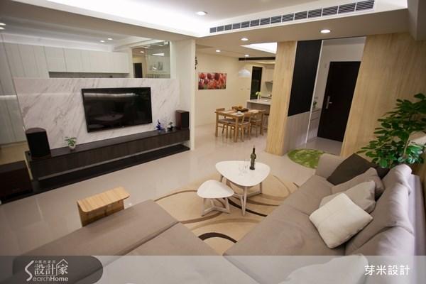 40坪預售屋_現代風案例圖片_芽米空間設計_芽米_37之3