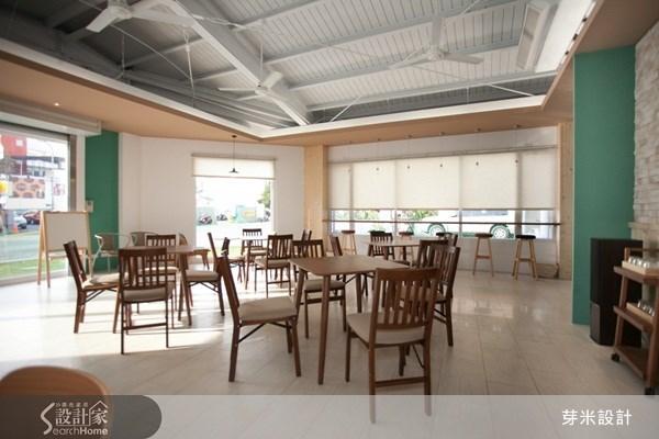25坪新成屋(5年以下)_鄉村風案例圖片_芽米空間設計_芽米_40之12