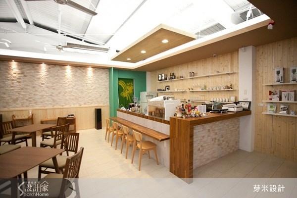 25坪新成屋(5年以下)_鄉村風案例圖片_芽米空間設計_芽米_40之15