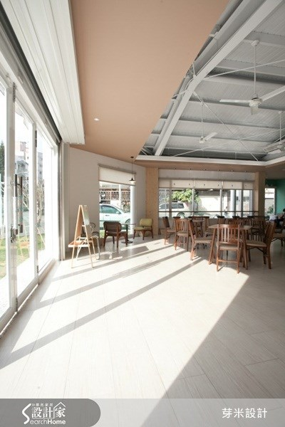 25坪新成屋(5年以下)_鄉村風案例圖片_芽米空間設計_芽米_40之7
