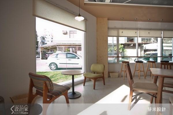 25坪新成屋(5年以下)_鄉村風案例圖片_芽米空間設計_芽米_40之8
