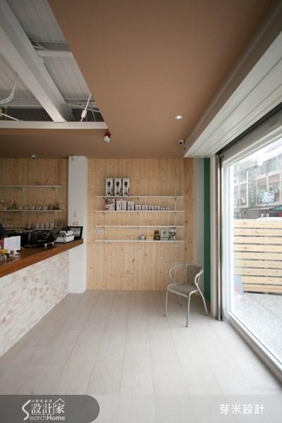 25坪新成屋(5年以下)_鄉村風案例圖片_芽米空間設計_芽米_40之14