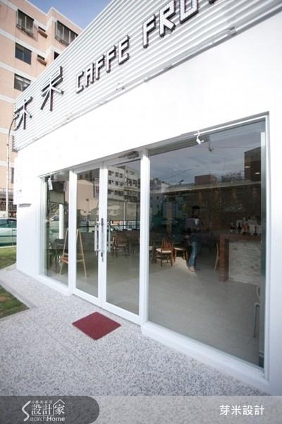 25坪新成屋(5年以下)_鄉村風案例圖片_芽米空間設計_芽米_40之13