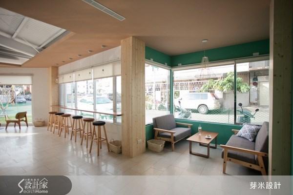 25坪新成屋(5年以下)_鄉村風案例圖片_芽米空間設計_芽米_40之9