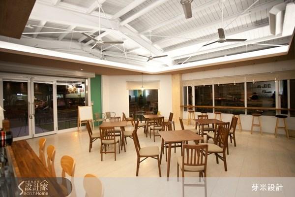 25坪新成屋(5年以下)_鄉村風案例圖片_芽米空間設計_芽米_40之16